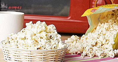 Che Cosa È Popcorn Lung?