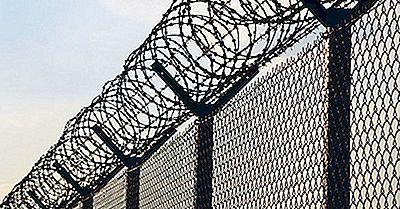 Ce Este O Închisoare Privată?