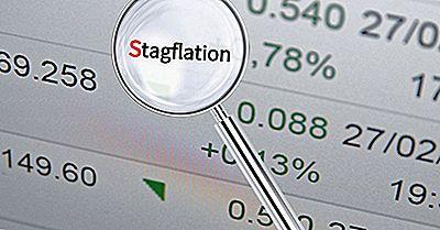Vad Är Stagflation?