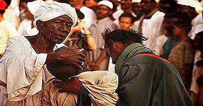 O Que É Sufismo?