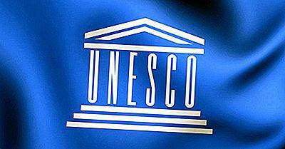 O Que É A Unesco?