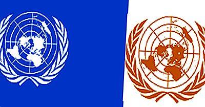 ¿Qué Es Las Naciones Unidas?
