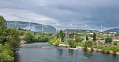 Vad Är En Viadukt? Hur Är Det Annorlunda Från En Bro?