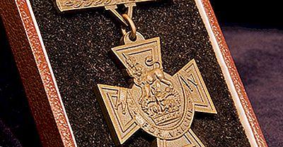 ¿Qué Es La Victoria Cross?