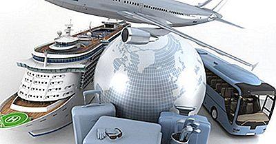 Qu'Est-Ce Que L'Organisation Mondiale Du Tourisme?