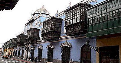 Hvilket Språk Snakker De I Peru?
