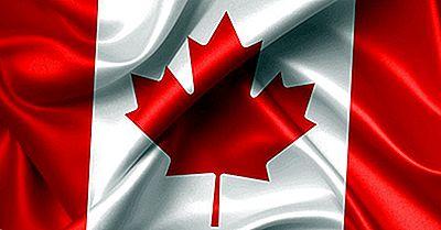 Welche Sprache Wird In Kanada Gesprochen?