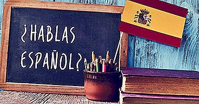 Quale Lingua È Parlata In Spagna?