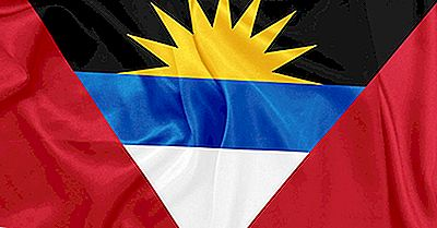 ¿Qué Idiomas Se Hablan En Antigua Y Barbuda?