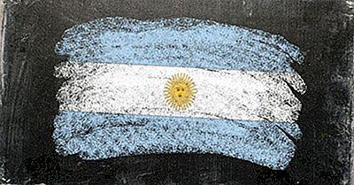 Quelles Langues Sont Parlées En Argentine?