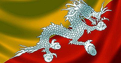 Ce Limbi Vorbesc În Bhutan?