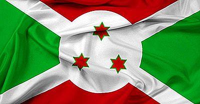 Quelles Langues Sont Parlées Au Burundi?