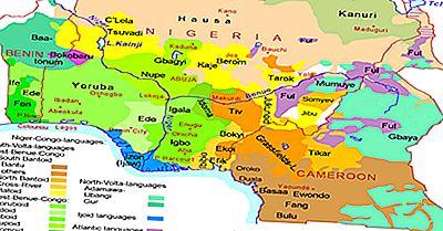 Quais Idiomas São Falados Nos Camarões?