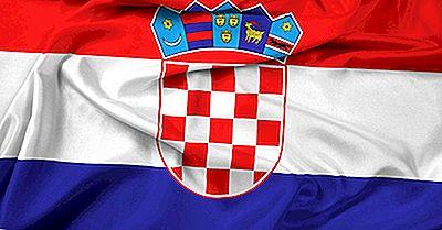 Welche Sprachen Werden In Kroatien Gesprochen?