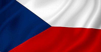 Welche Sprachen Gibt Es In Der Tschechischen Republik?