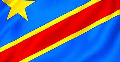 Vilka Språk Talas I Demokratiska Republiken Kongo?
