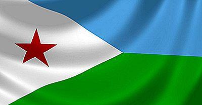 Hvilke Språk Snakkes I Djibouti?