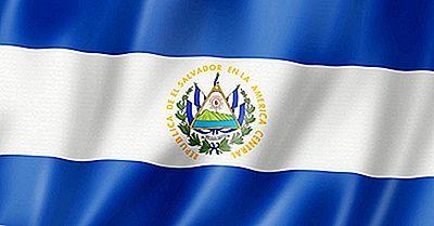 Quelles Langues Sont Parlées Au Salvador?