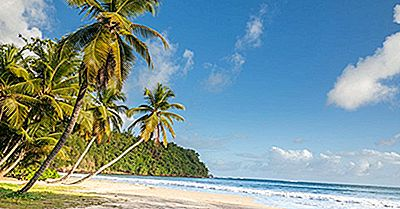 Quali Lingue Sono Parlate A Grenada?