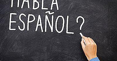 Quais Idiomas São Falados Na Guatemala?