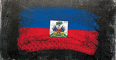 Vilka Språk Talas I Haiti?