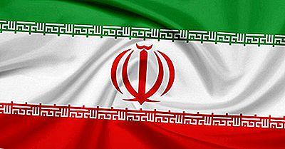 Quelles Langues Sont Parlées En Iran?