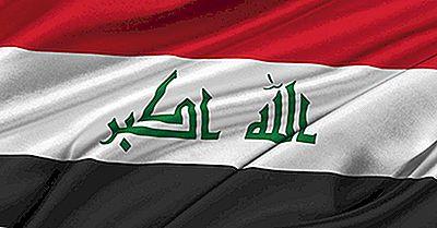 ¿Qué Idiomas Se Hablan En Iraq?