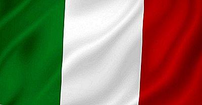 Quais Idiomas São Falados Na Itália?