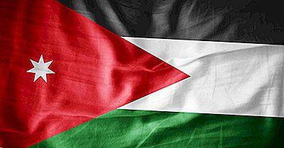 ¿Qué Idiomas Se Hablan En Jordania?