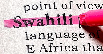 ¿Qué Idiomas Se Hablan En Kenia?