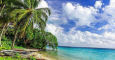Welche Sprachen Werden In Kiribati Gesprochen?