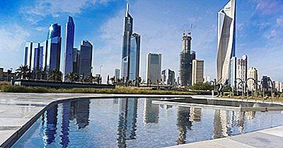 ¿Qué Idiomas Se Hablan En Kuwait?