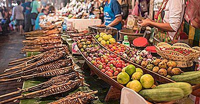 Vilka Språk Talas I Laos?