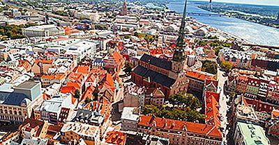 ¿Qué Idiomas Se Hablan En Letonia?