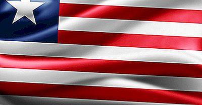 ¿Qué Idiomas Se Hablan En Liberia?