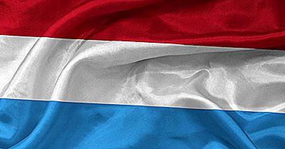 Vilka Språk Talas I Luxemburg?