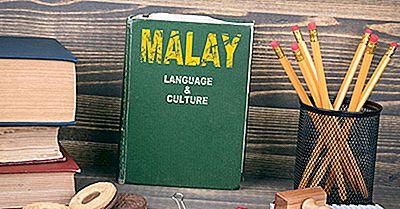 ¿Qué Idiomas Se Hablan En Malasia?