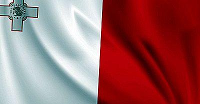 Quais Idiomas São Falados Em Malta?