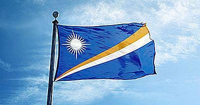 Welke Talen Worden Gesproken Op De Marshalleilanden?