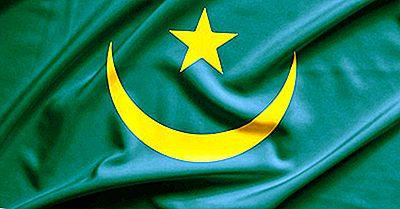 Quali Lingue Sono Parlate In Mauritania?