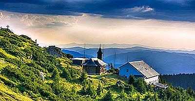 Quais Idiomas São Falados Na Moldávia?