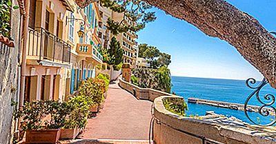 Quelles Sont Les Langues Parlées À Monaco?