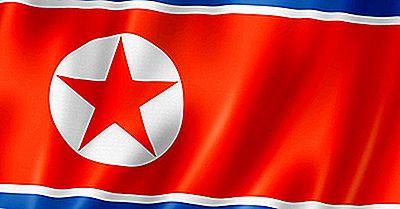 Quelles Langues Sont Parlées En Corée Du Nord?