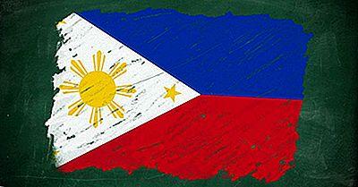 Quelles Langues Sont Parlées Aux Philippines?