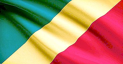 Hvilke Språk Snakkes I Republikken Kongo?