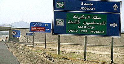 Quelles Langues Sont Parlées En Arabie Saoudite?