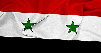 Quali Lingue Sono Parlate In Siria?