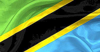 Quali Lingue Sono Parlate In Tanzania?