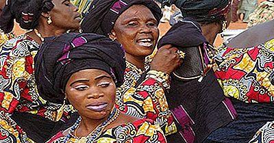 Quais Idiomas São Falados No Togo?