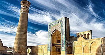 ¿Qué Idiomas Se Hablan En Uzbekistán?